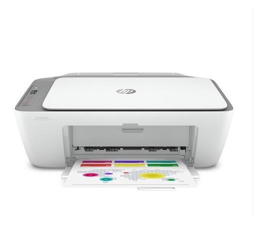 Multifuncional Hp 2776 Impressora Wi-fi, Usb, Scaner E Cópia