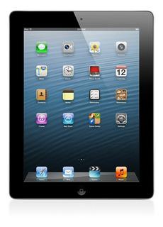 iPad 2 64 Gb Wifi Cargador Funda De Cuero Disney Mikey