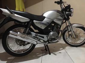 Yamaha Wr 125 R