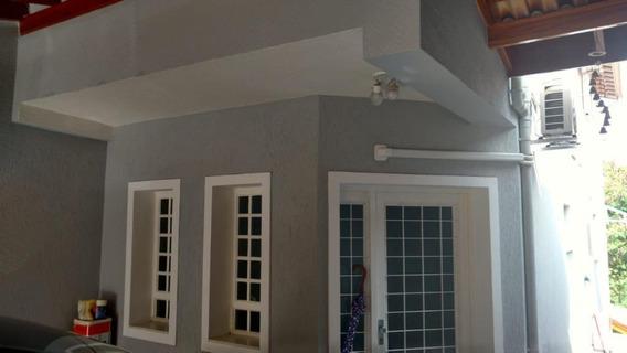 Casa Com 3 Dormitórios À Venda, 112 M² Por R$ 450.000,00 - Jardim Santa Filomena - Itatiba/sp - Ca0829
