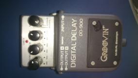 Pedal Delay Groovin Dd-900