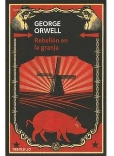 Rebelión En La Granja George Orwell Nuevo