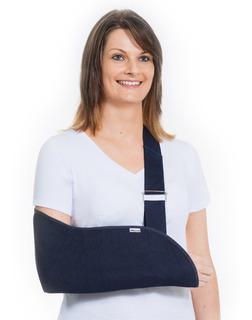 Tipoia Ortopedica Bilateral Mercur - Todos Tamanhos