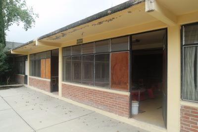 Escuela Kinder En Santa Clara Chilpan, Buenavista,