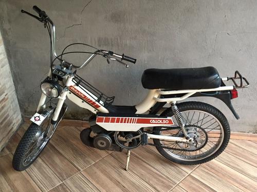 Mobilhete Caloi 50cc 2 Tempos