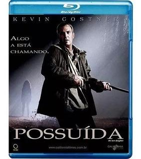 Blu-ray Possuída - Kevin Costner = Lacrado Bd210