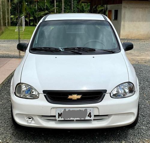 Chevrolet Corsa Classic 1.0 Life Flex Power 4p 70 Hp