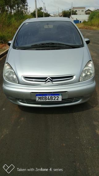 Citroën Xsara Picasso 2.0 Glx 4p