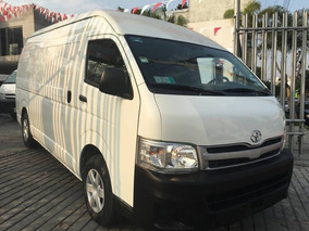 Toyota Hiace Panel Tm 2013
