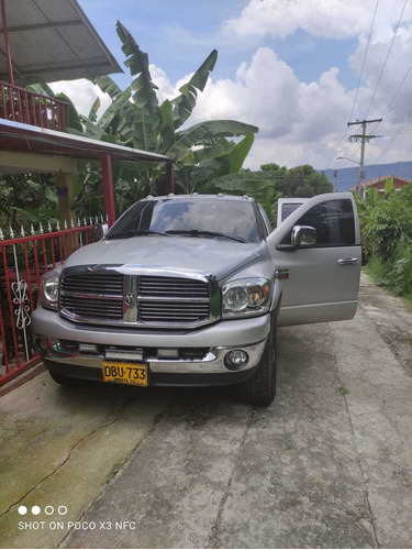 Ram 2500 2009 Lujo