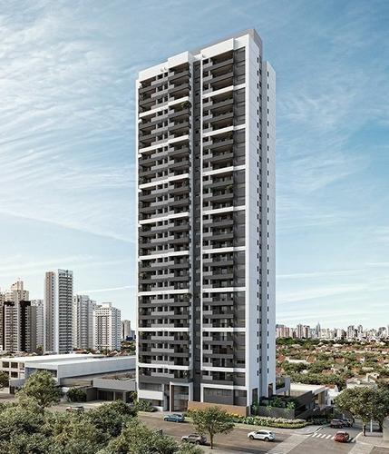 Apartamento Residencial Para Venda, Vila Prudente (zona Leste), São Paulo - Ap8450. - Ap8450-inc