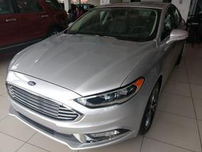 Ford Fusion Titanium Plus 2,0 Turbo 2018 0 Km