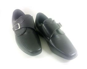 Sapato Pinókio Inf. Masc. Clássico