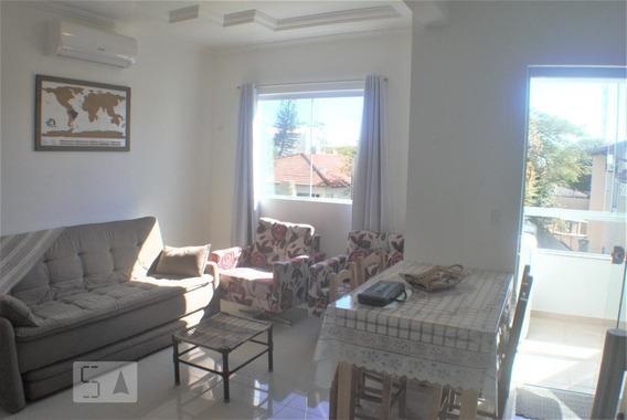 Apartamento Para Aluguel - Ingleses, 1 Quarto, 45 - 893117957