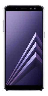 Oferta - Samsung Galaxy A8 Violeta (compañía At&t) 2018