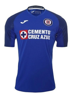 Jersey Original Joma Maquina Cruz Azul Local 2019-2020