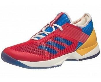 Tenis adidas Adizero Ubersonic 3 Pharrell Para Tenis