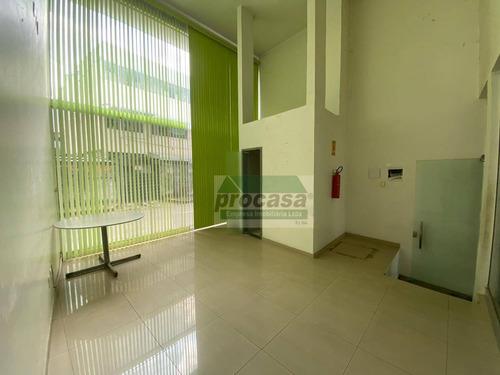 Loja Para Alugar, 39 M² Por R$ 1.500,00/mês - Chapada - Manaus/am - Lo0194
