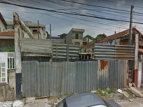 Terreno A Venda Na Vila Ré, São Paulo - V4024 - 34628622
