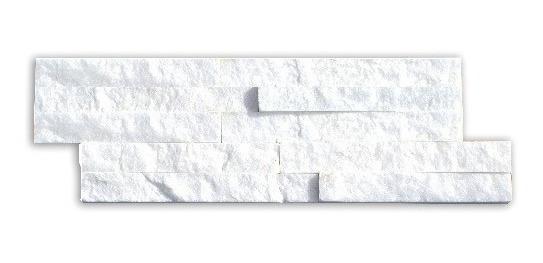 Piedra Natural Zenit White Castel