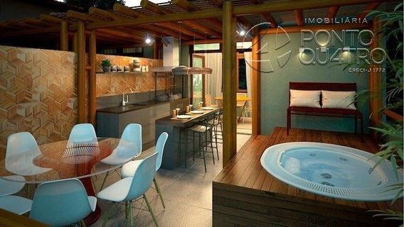 Casa Em Condominio - Imbassai - Ref: 3711 - V-3711