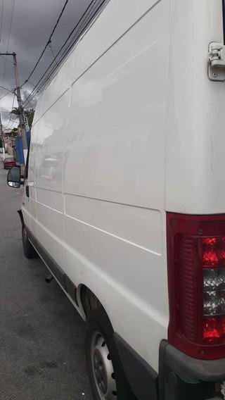 Renault Master Vam Bau Refrigerada