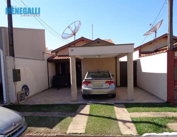 Casa - Parque Taquaral - Ca0572