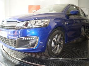 Citroën C-elysée 1.6 Feel Vti 115cv.25
