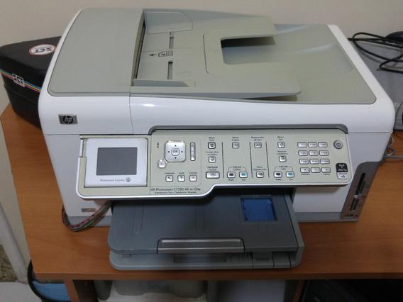 Impressora - Multifuncional - Hp C7280 - Com Bulk-ink