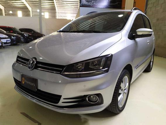 Volkswagen Suran Highline I-motion 2015 16v Nafta Pointcars