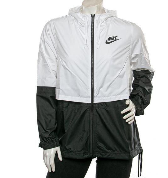 Campera Nsw Woven Nike Blast Tienda Oficial