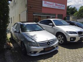 Mercedes-benz Classe C 300 ( 2010/2011 ) R$ 79.999,99