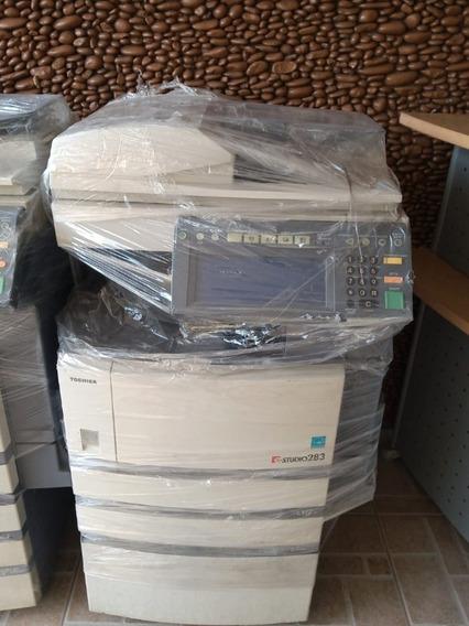 Multifuncional Toshiba 283