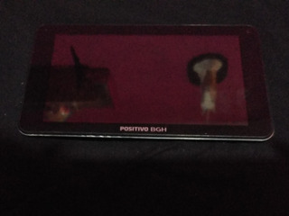 Tablet Positivo Bgh