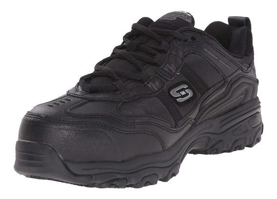 Zapatos Skechers Dlite Con Casquillo Policarbonato Para Dama