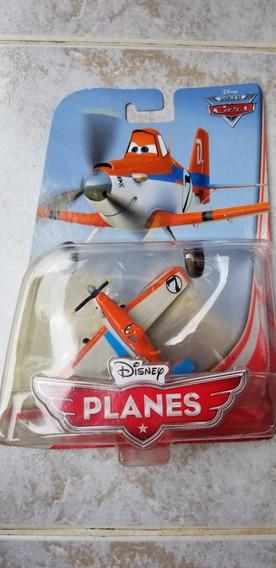 Disney Cars Planes Racing Dusty Crophopper