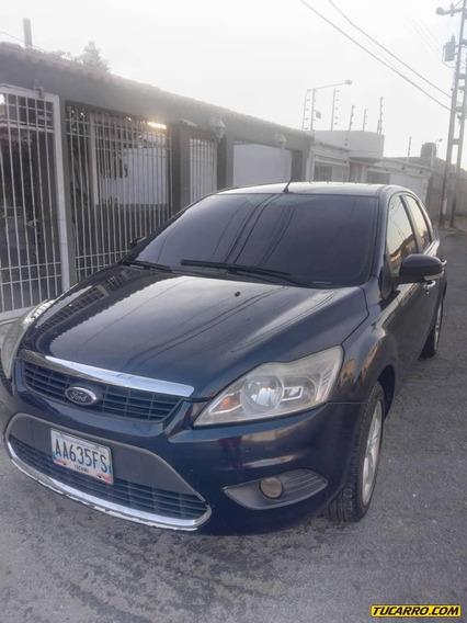 Ford Focus Sincronico