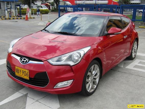 Hyundai Veloster Mt 1.6