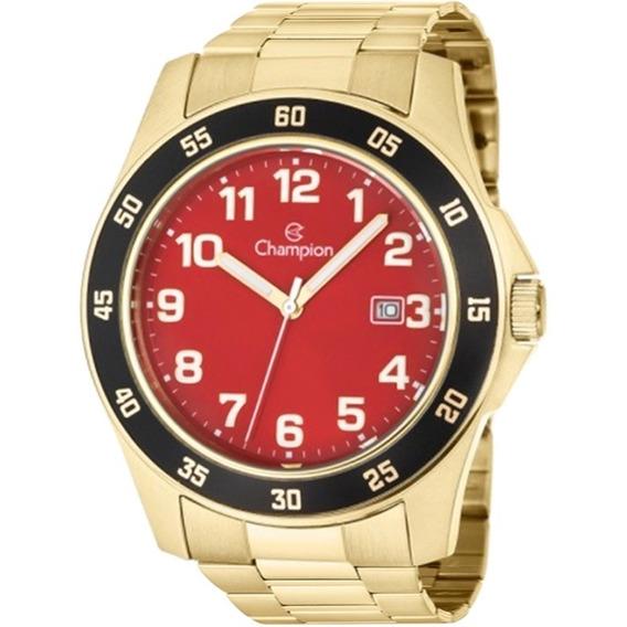 Relógio Champion Masculino Original Garantia Nfe