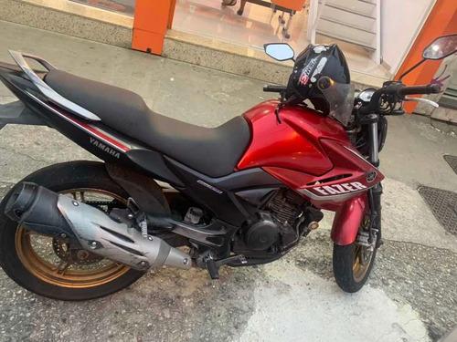 Yamaha 2015/2015
