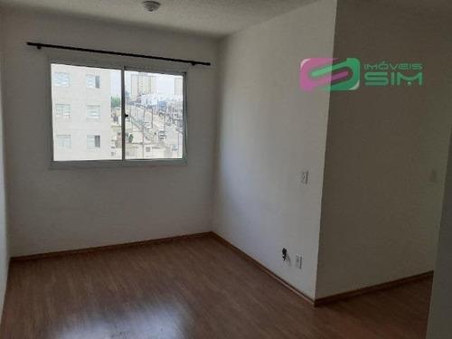 Imagem 1 de 15 de Apartamento Em Parque São Lourenço - São Paulo - 4650