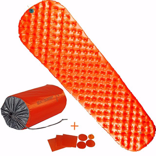 Isolante Inflável Ultralight Insulated Mat Sea To Summit