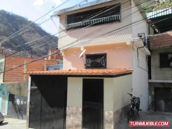 Cm #19-10167 Casa En La Vega