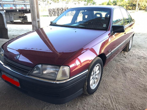 Chevrolet Omega Gls 4.1 - 6 Cilindros - 1996