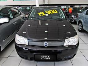 Fiat Palio 1.4 Mpi Elx 8v Flex 4p Manual 2006/2007