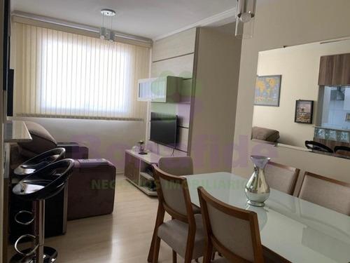 Imagem 1 de 13 de Apartamento, Venda, Spazio Jardim Imperial, Jundiaí - Ap12534 - 69397662