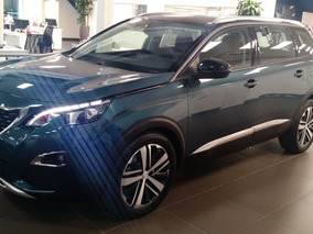 Peugeot 5008 Griffe Pack - 7 Lugares- Carro Do Ano Na Europa
