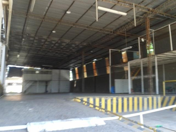 Galpão Industrial Para Venda E Locação, Jardim Do Estádio, Itu - Ga0010. - Ga0010