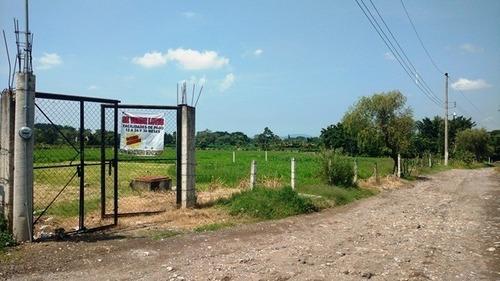 ¡ultimos Lotes De Terreno! Con Servicios Y Facilidades De Pago Cuautla Morelos