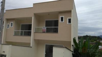 Casa Residencial À Venda, Itoupavazinha, Blumenau. - Ca0229